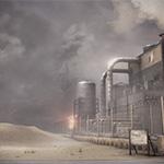 Refinery (Oilfield)