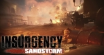 Insurgency Sandstorm Background